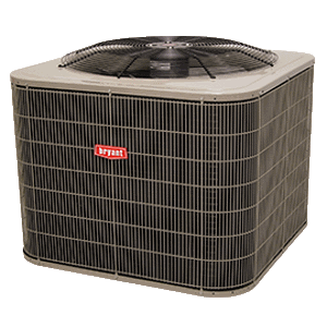 Bryant heat pump Legacy