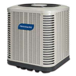 Frigidaire heat pump