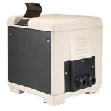 Pentair gas pool heaters and heat pump