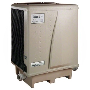 Pentair Ultratemp heat pump