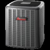 Air to air heat pump