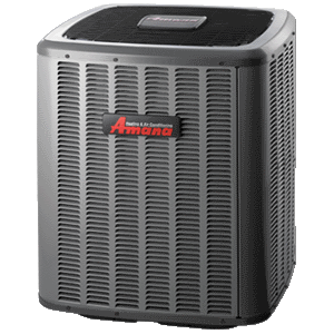 Amana ASZC heat pumps
