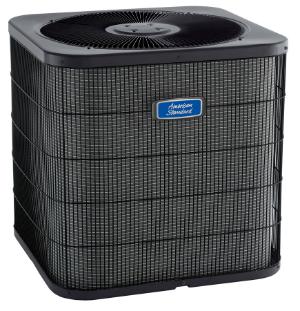American Standard heat pump