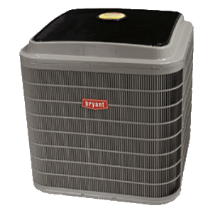 Bryant Legacy heat pumps