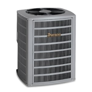 Ducane heat pump