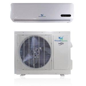 Ductless heat pump