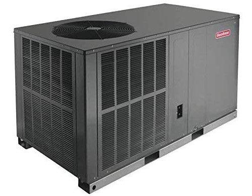 Goodman packaged heat pump