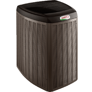 Dave Lennox Signature heat pumps