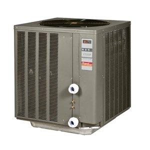 Raypak heat pump