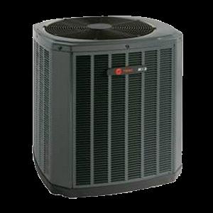 Trane heat pump