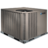 Packaged system heat pumps